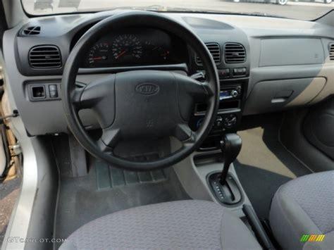 Kia Hatchback Interior 2002 Kia Cinco Hatchback Interior Photo 52087358