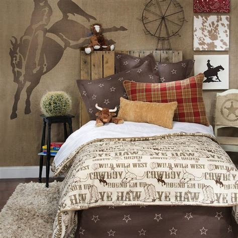 cowboy themed bedroom ideas boys cowboy theme bedroom boys room ideas kidspace