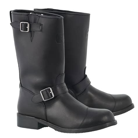 black motorcycle boots oxford cruiser boots black motorcycle boots from custom