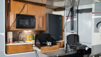 Fifth Wheel Bunkhouse Floor Plans 10 rvs with amazing outdoor entertaining amp kitchens