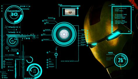 jarvis theme for windows 7 rainmeter how to install jarvis iron man theme in windows 7