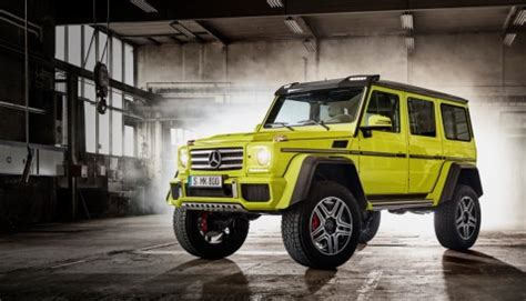 mercedes g550 4x42 price the mercedes g class g 500 4x4 178 g class squadred to