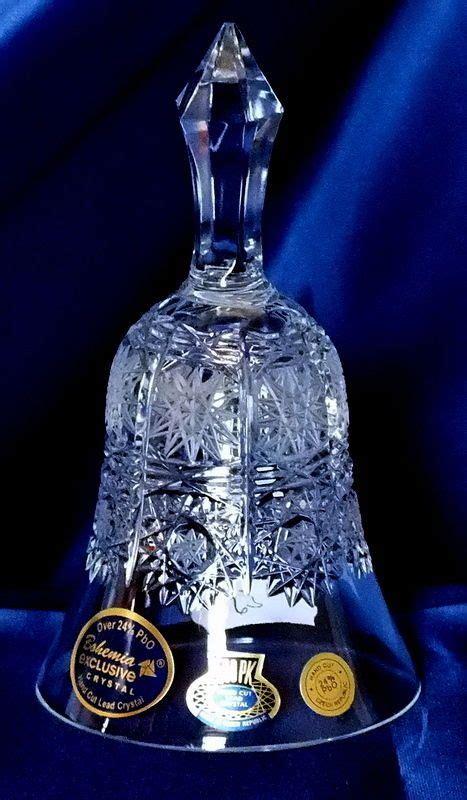 ladari in cristallo di boemia canello in cristallo di boemia bohemia idea