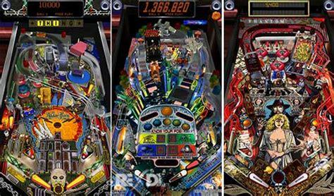 pinball arcade apk pinball arcade 2 11 10 apk mod for android