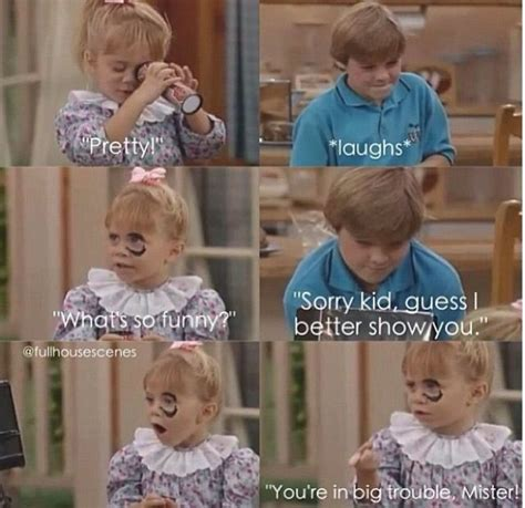 rusty full house full house rusty full house pinterest