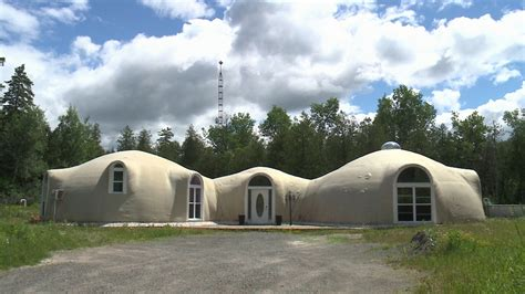 japanese dome house ottawa dome home a of unofficial wars real estate lifestyle from ctv news