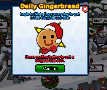 game mod ninja saga terbaru cheat coin gingerbread ninja saga terbaru update 2011