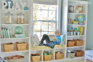 Build My Own Bookshelf Playroom Storage Ideas Decorating Built Ins