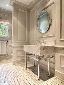 bathroom trim ideas decorative wall moldings design decor photos pictures