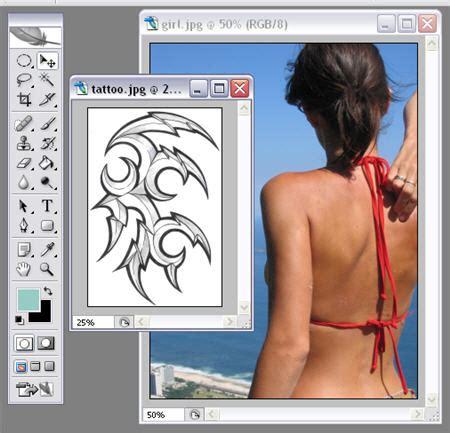 tattoo maker online free games designing tattoos online free games chest piece tattoo
