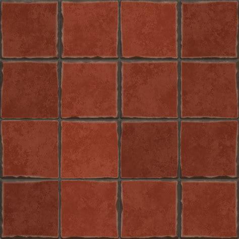 rote kacheln terracotta floor tiles texture