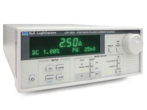 laser diode driver ns ldp 3830 pulsed laser diode drivers