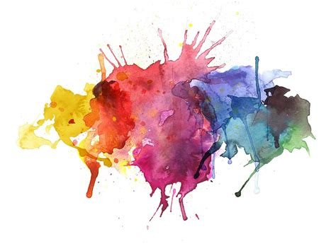 watercolor splash 29 hd wallpaper milliwall 2015 16