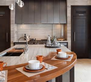 kitchen countertops options ideas kitchen countertop ideas 30 fresh and modern looks