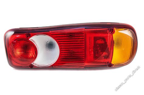 Nissan Genuine Cabstar Tl0 Combination Rear Light Tail Car Lights