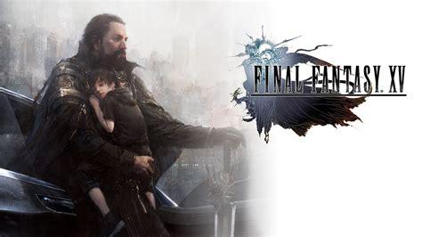 10 best final fantasy xv wallpapers hd inspirationseek com