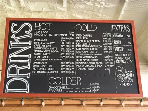 coffee shop design price 25 best ideas about coffee shop menu on pinterest