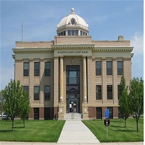 Mcintosh County Property Records Dakota Association Of Counties Interactive Map