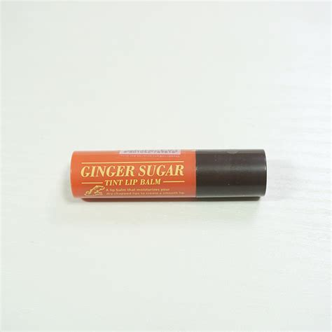 Aritaum Sugar Tint Lip Balm aritaum sugar tint lip balm review