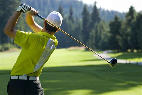 golf driver swing golf basics tips on the fundamentals