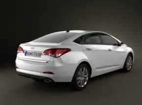 I40 Hyundai Sedan Hyundai I40 Sedan 2012 3d Model Max Obj 3ds Fbx C4d