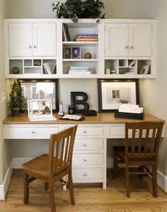 Using Kitchen Cabinets For Home Office by Home Office Cabinets Or Homeschool Space Home Decoz