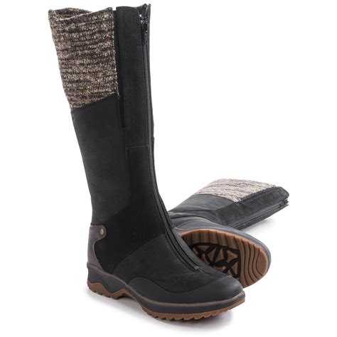 merrell eventyr cuff leather boots for save 38