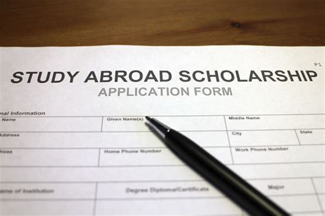 How To Get Scholarship For Studying Mba Abroad by Uk Foreign Aid Budget Should Fund Scholarships