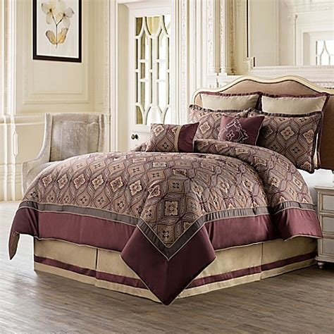 carsons bedding bridge street carson comforter set bed bath beyond