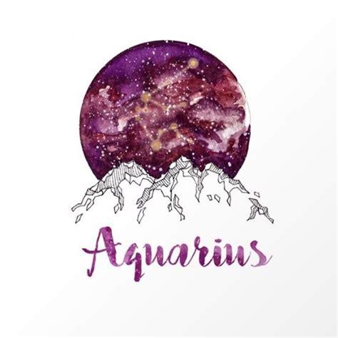 Aquarius Zodiac aquarius zodiac tattoos 2018 best tattoos for 2018 ideas
