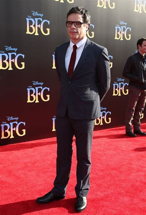 jemaine clement disney jemaine clement picture 4 premiere of disney s the bfg