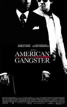 film de gangster usa american gangster film wikipedia