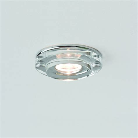 bathroom led lights astro lighting 5581 mint round led bathroom downlight
