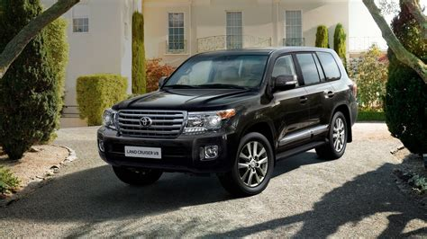 land cruiser pickup v8 toyota land cruiser v8 2018 cars models