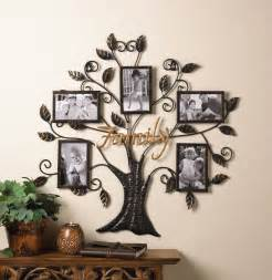 home accents wall: pics photos family word home decor metal wall art