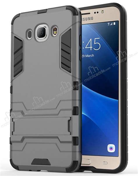 Armor For Samsung Galaxy J5 eiroo iron armor samsung galaxy j5 2016 standl箟 ultra