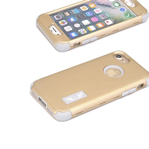 Rubber Hardcase Cover For Iphone 6s Iphone 6s protective hybrid rubber shockproof cover for apple iphone 8 6s 7 plus ebay