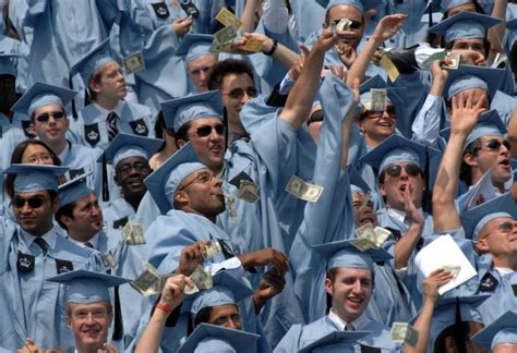 Of Columbia Ranking Mba by Columbia Nyu Rank High In Graduate Schools Listing Ny