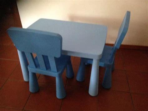 tavolo ikea mammut tavolo e sedie mammut ikea