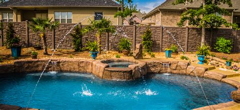 Backyard Creations Website Pool Spa News Trends And Products For Arkansas