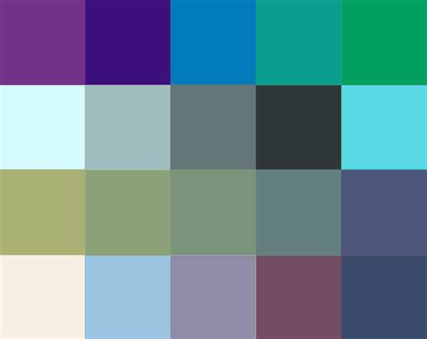 calm color palette cool color palettes 28 images as you can see i like