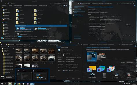 windows themes for windows 8 1 free download gray 2014 dark theme windows 8 1 update 1 upd 11 by ezio