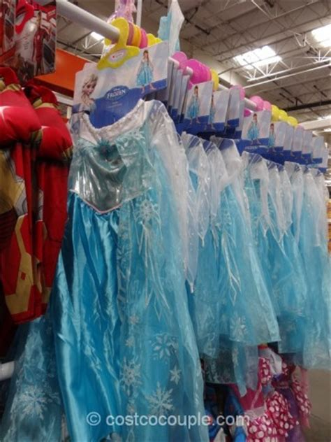 Disguise Girls? Licensed Costume