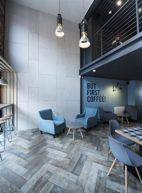 coffee shop office design follow coffee by terry design ballymena northern