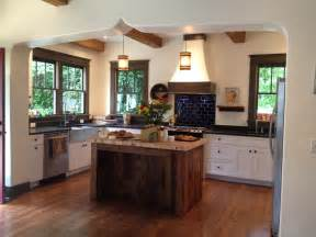 wood kitchen island table ideas with wooden material and