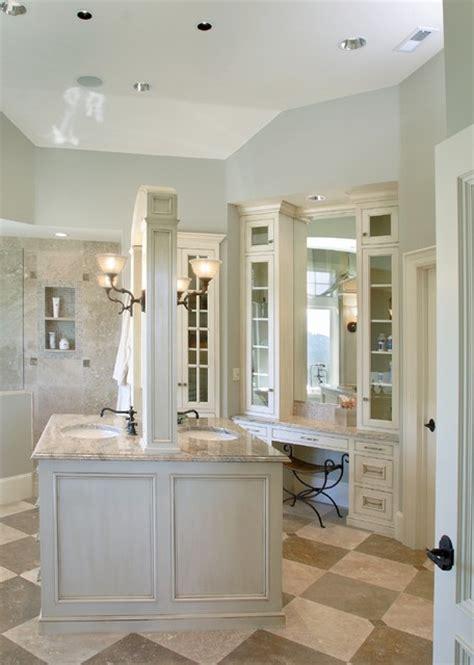 Traditional Master Bathroom Ideas Montauk Master Bathroom Traditional Bathroom