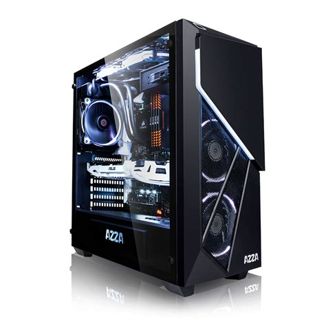 Pc Gaming Amd gaming pc amd ryzen 5 platinum