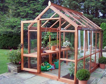 greenhouse design red cedar greenhouse small