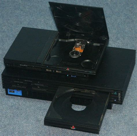Ps2 Upgrade Disk daves computers sony