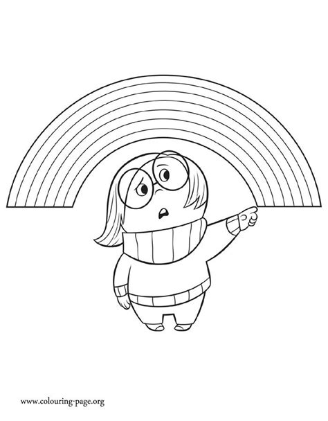 inside out coloring pages riley 17 best images about coloring pages on pinterest gel